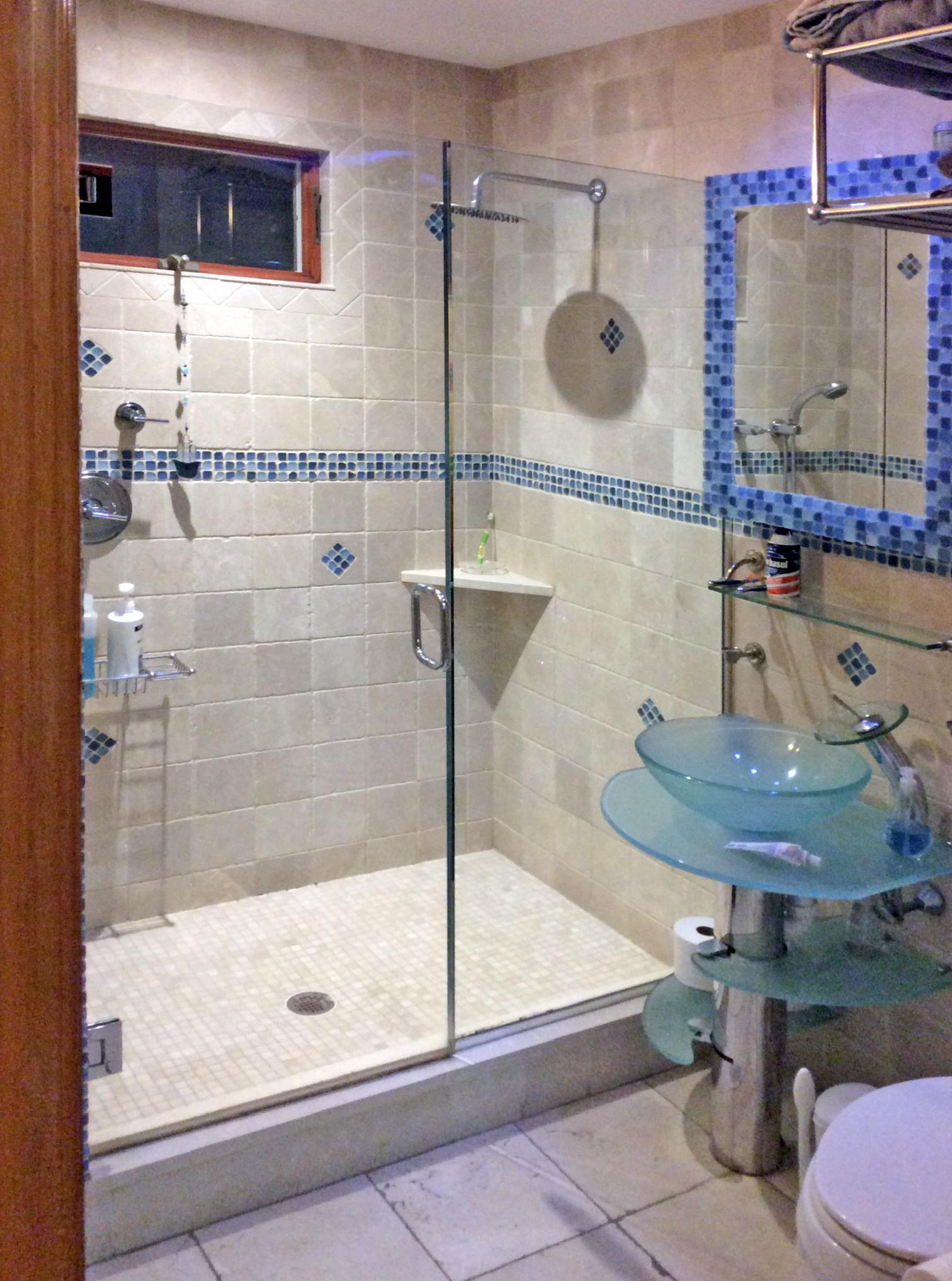 Long Island Small Bathrooms