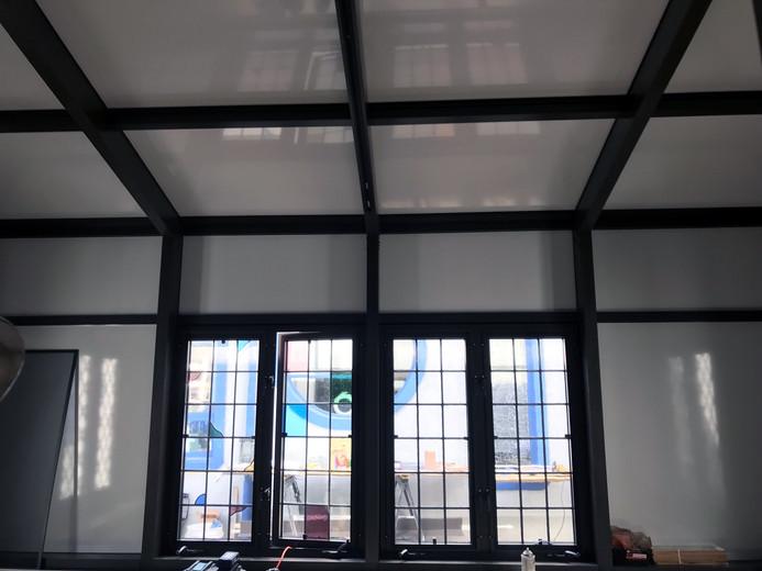 Bronx Sunroom