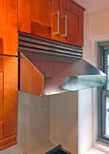 Brooklyn Small Kitchen
