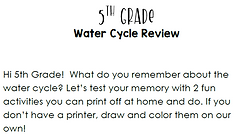5th Gr Water Cycle Review logo 1.png