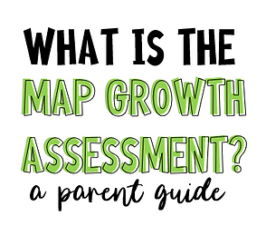 What is the MAP Growth Assessment. Famil