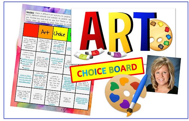 Art Choice Board Davis.png