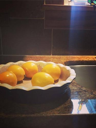 Lemons up!