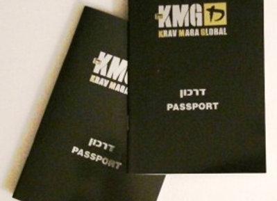 KMG Graderingspass