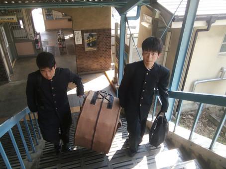 6/22 ボート部応援 対名古屋大学戦
