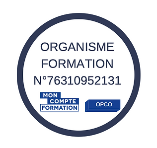 ORGANISME DE FORMATION
