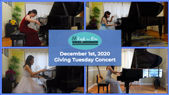 Giving Tuesday Concert