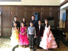 Benefit Concert at Park Place Retirement Community
