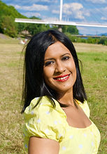 Namrata Anirudh, founder of The glass slipper