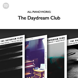 The Daydream Club Ambient Project // Sound Asleep Album