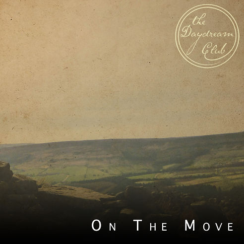 The Daydream Club On The Move Single