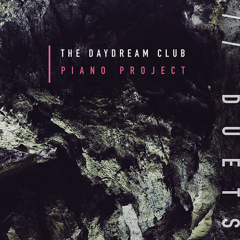Piano Project - Duets - The Daydream Clu