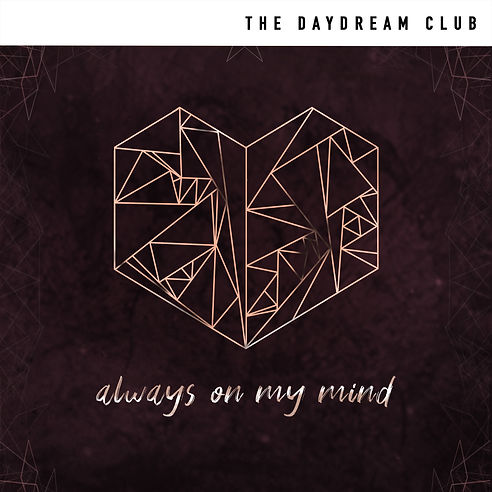 Always On My Mind - The Daydream Club.jp