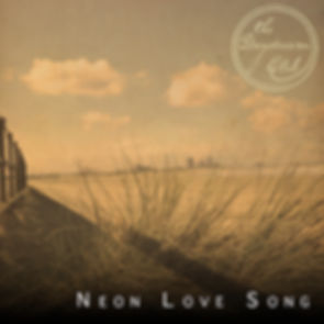 The Daydream Club Neon Love Song Single