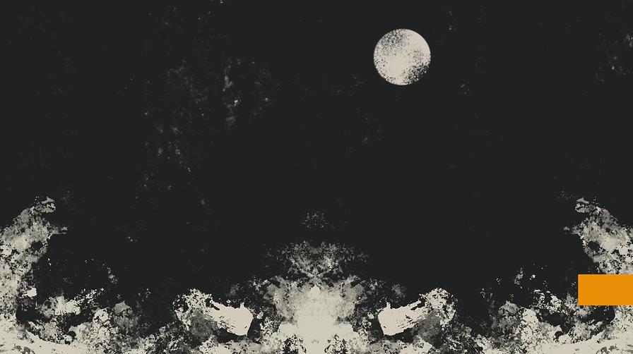 Ocean & the Moon