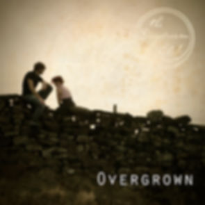 The Daydream Club Overgrown Album
