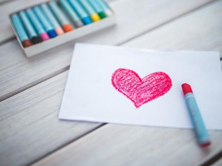 Amor: palabra y acción mágica.