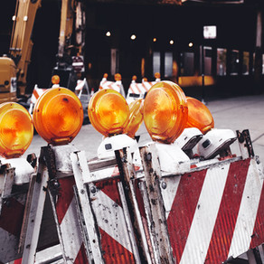 CO82 Construction to Cause Delays This Week
