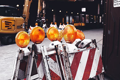 Construction Signs and Equipment Rentals
