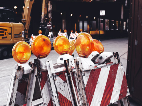 How To Avoid Construction Delay Claims - Protect Yourself and Your Business