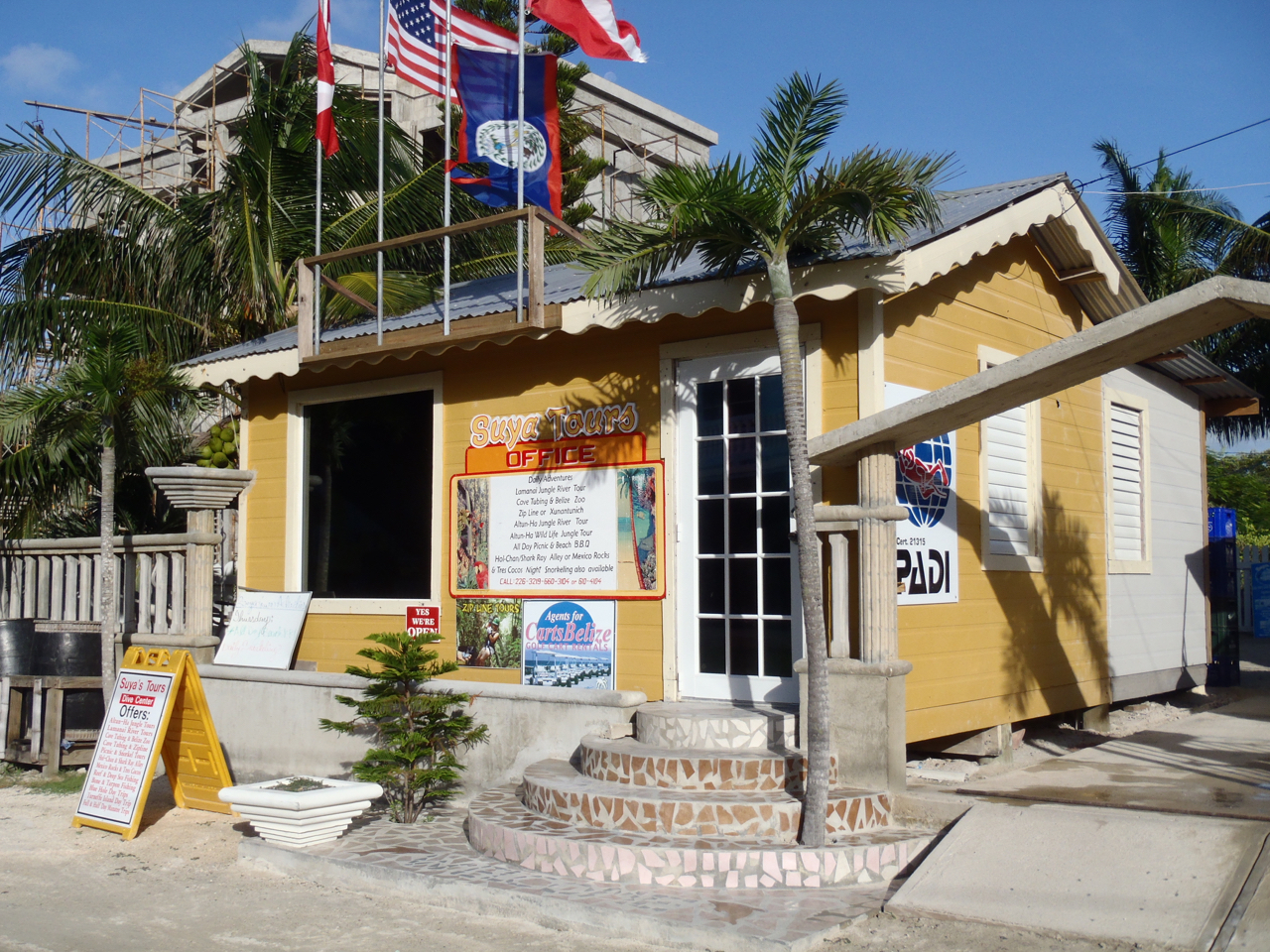 San Pedro Town Photos Ambergris Caye  Belize - 86 of 144