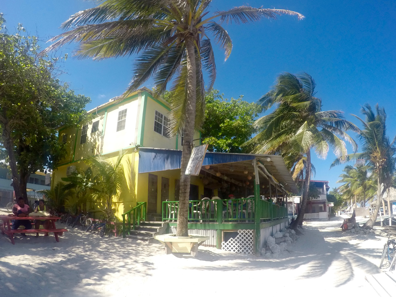 San Pedro Town Photos Ambergris Caye  Belize - 11 of 144