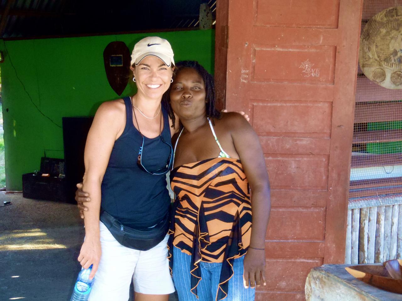 Belize Mainland Tour Lamani Pictures - 42 of 64