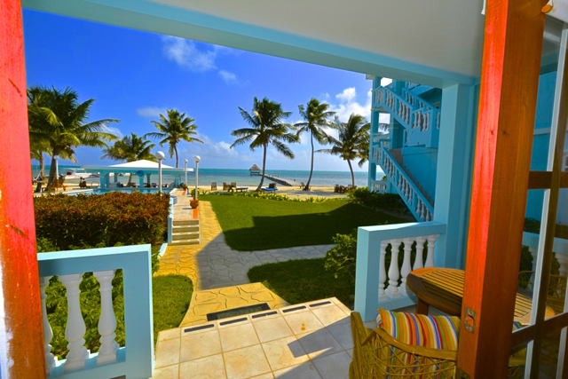 _ A1 Sunset Beach Condos Belize - 02