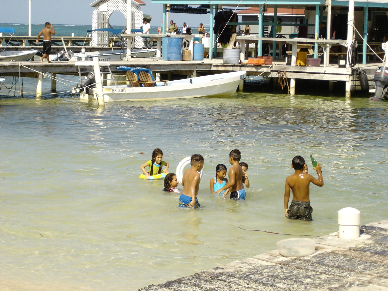 San Pedro Town Photos Ambergris Caye  Belize - 85 of 144
