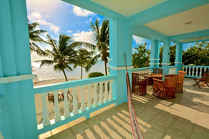 Sunset Beach Resort.  Ambergris Caye Belize vacation rentals.  Condos and Villas for rent - Beautiful Belize Condos for rent by owner.  Sunset Beach Resort Belize vacation rentals