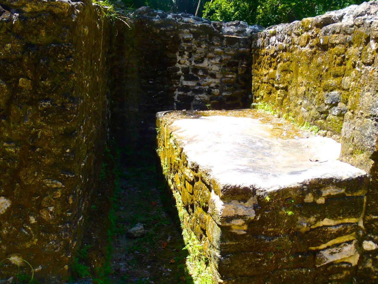 Belize Mainland Tour Lamani Pictures - 19 of 64