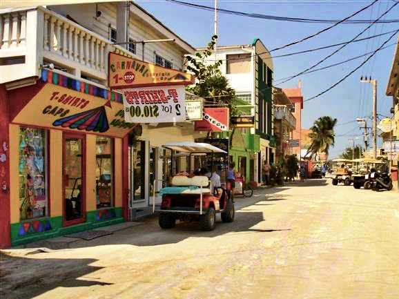 San Pedro Town Photos Ambergris Caye  Belize - 91 of 144