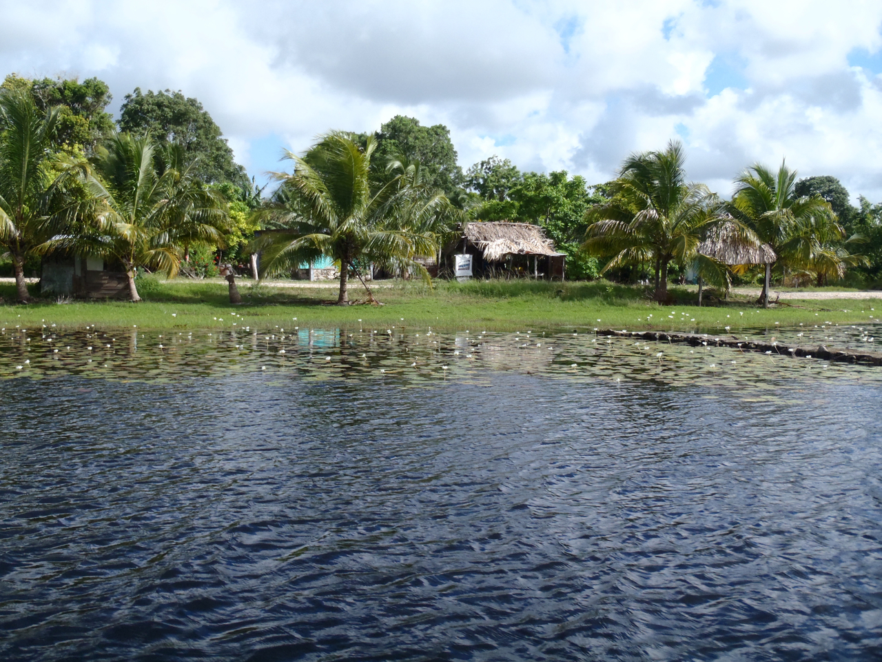 Belize Mainland Tour Lamani Pictures - 29 of 64