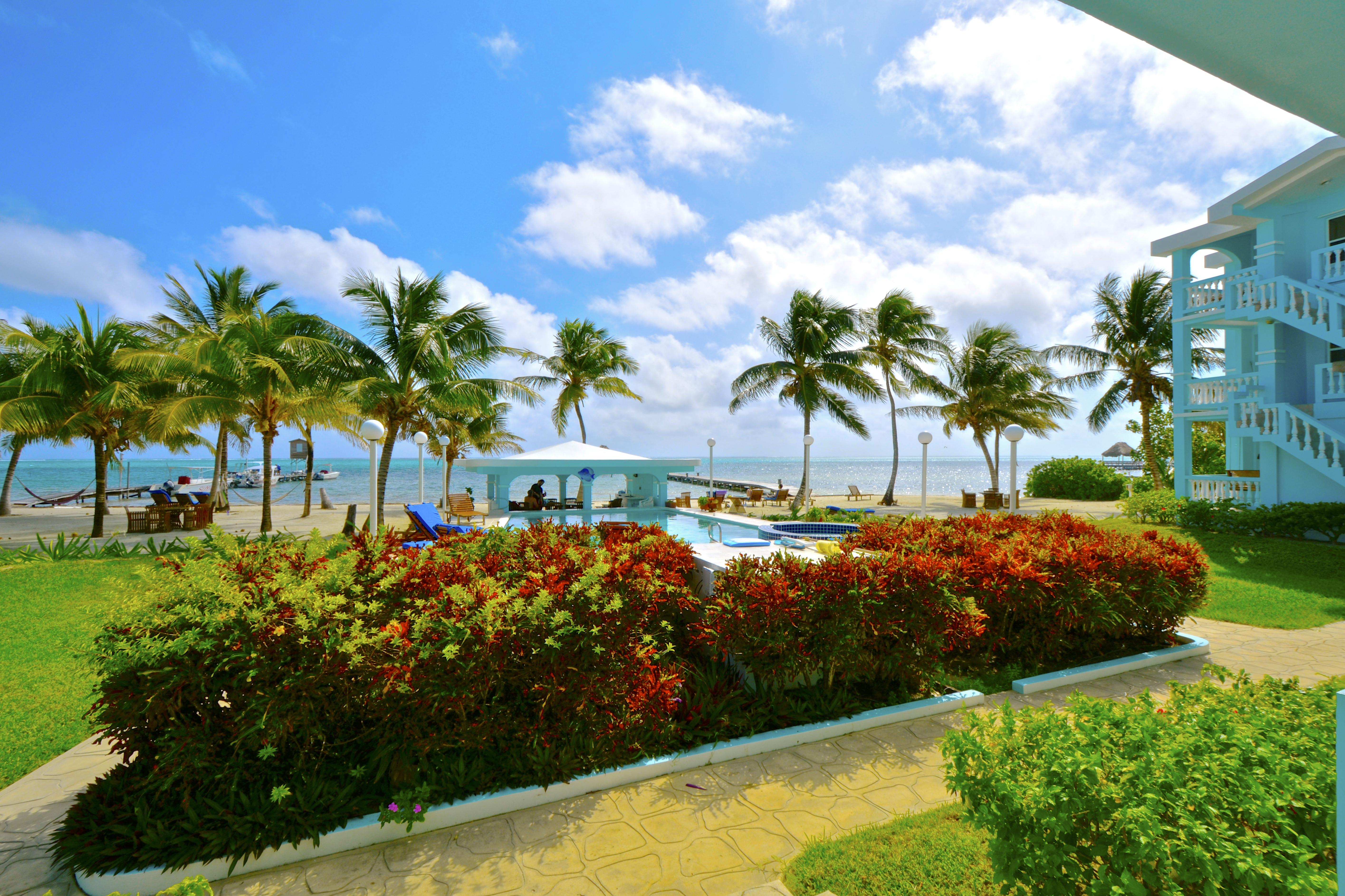 # A3 Sunset Beach Resort