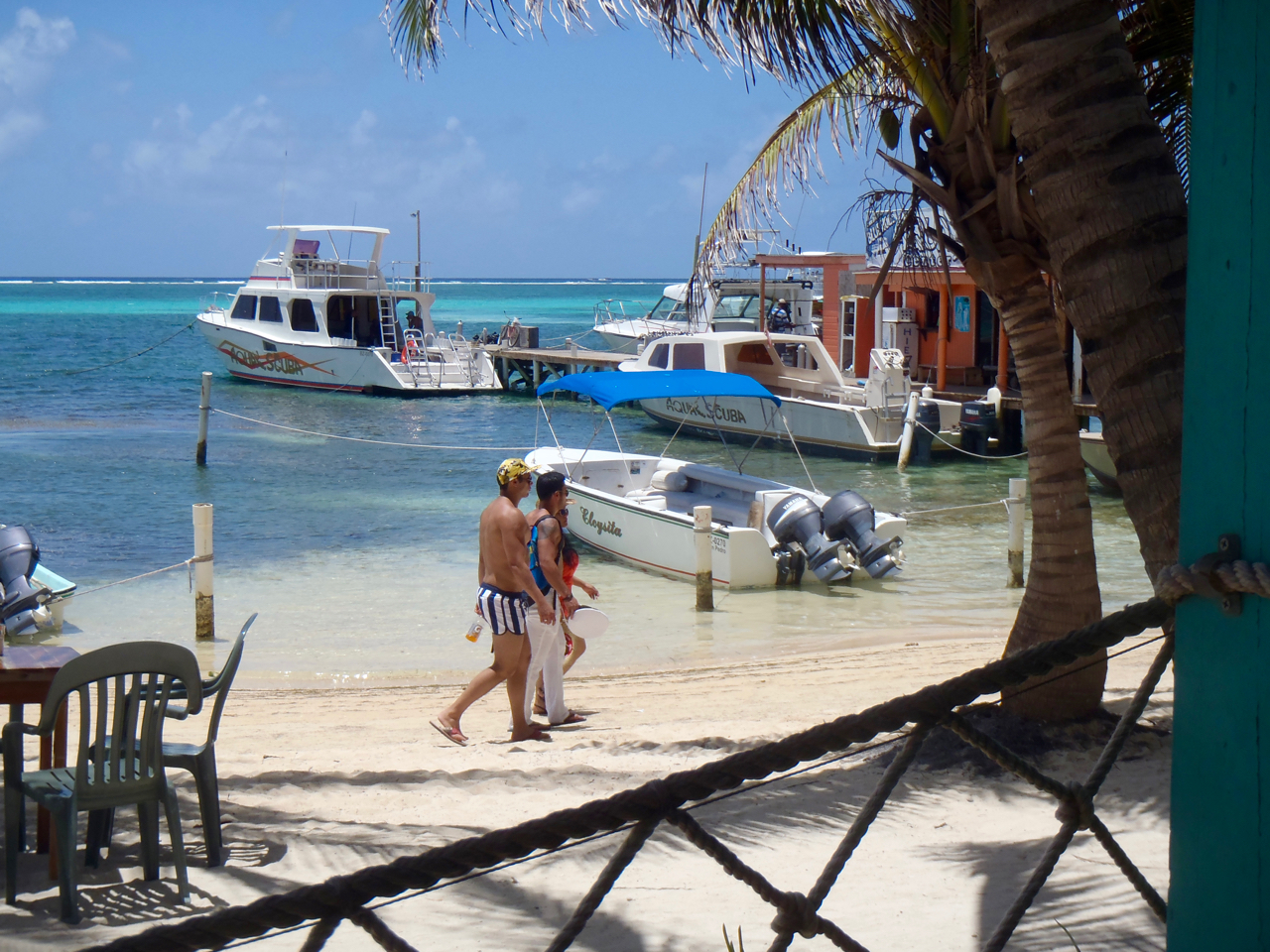 San Pedro Town Photos Ambergris Caye  Belize - 64 of 144