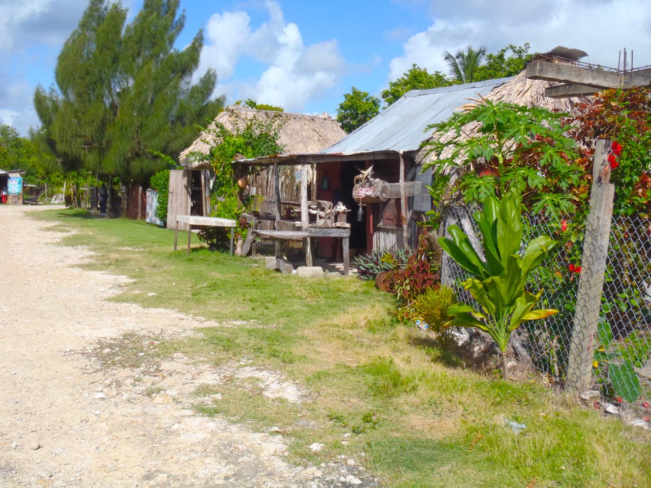 Belize Mainland Tour Lamani Pictures - 35 of 64