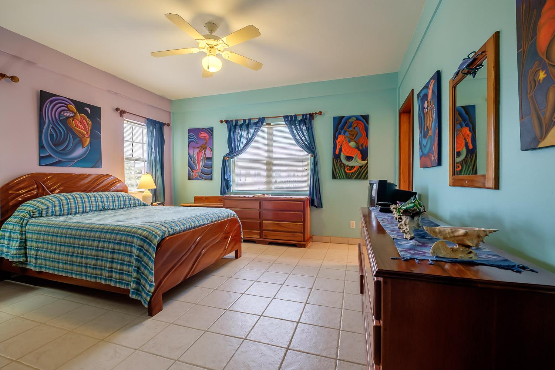# C2 Sunset Beach Resort Belize