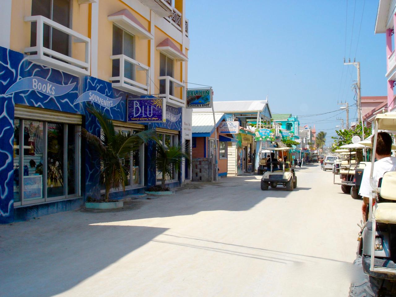 San Pedro Town Photos Ambergris Caye  Belize - 1 of 144