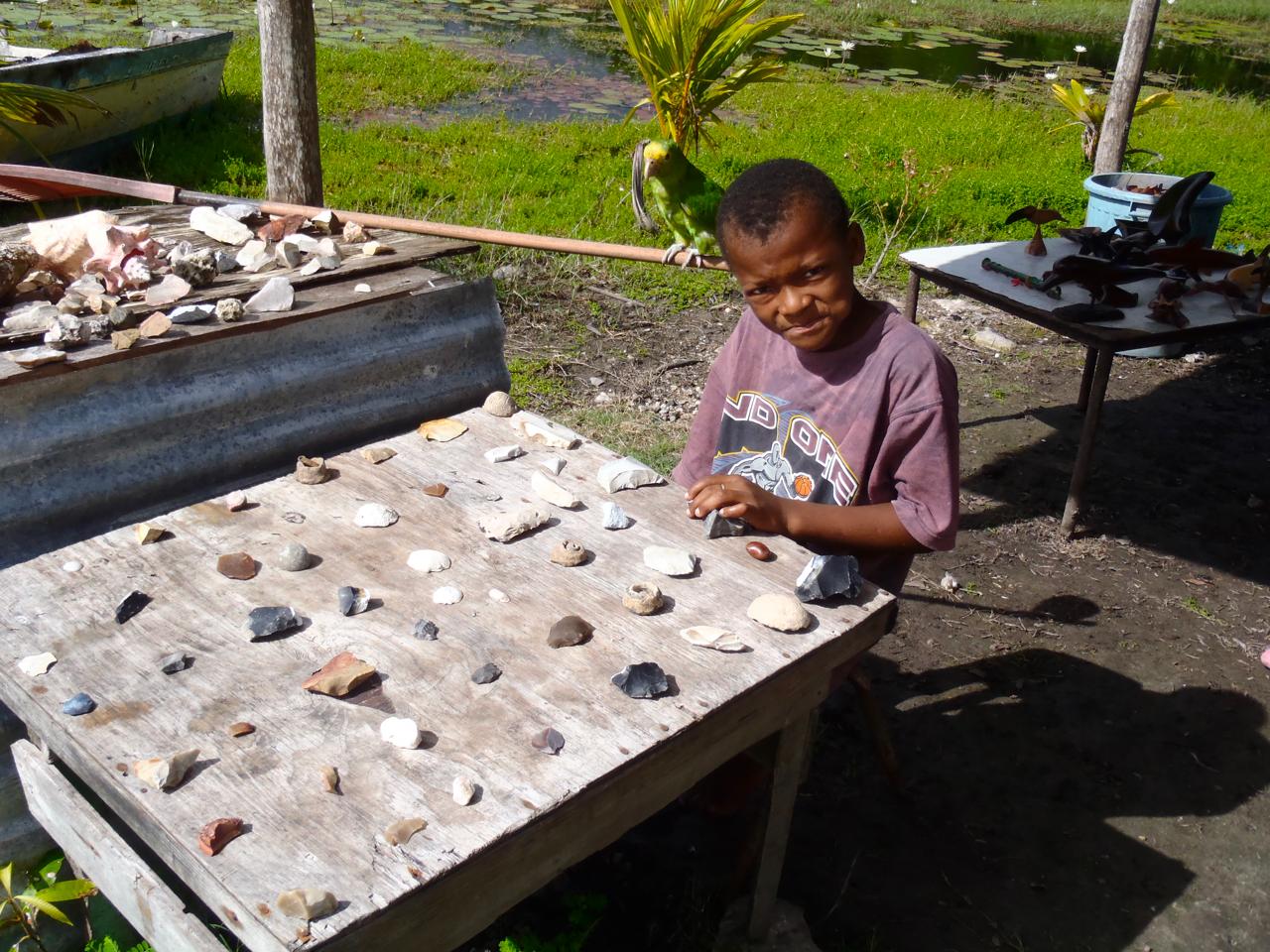 Belize Mainland Tour Lamani Pictures - 32 of 64