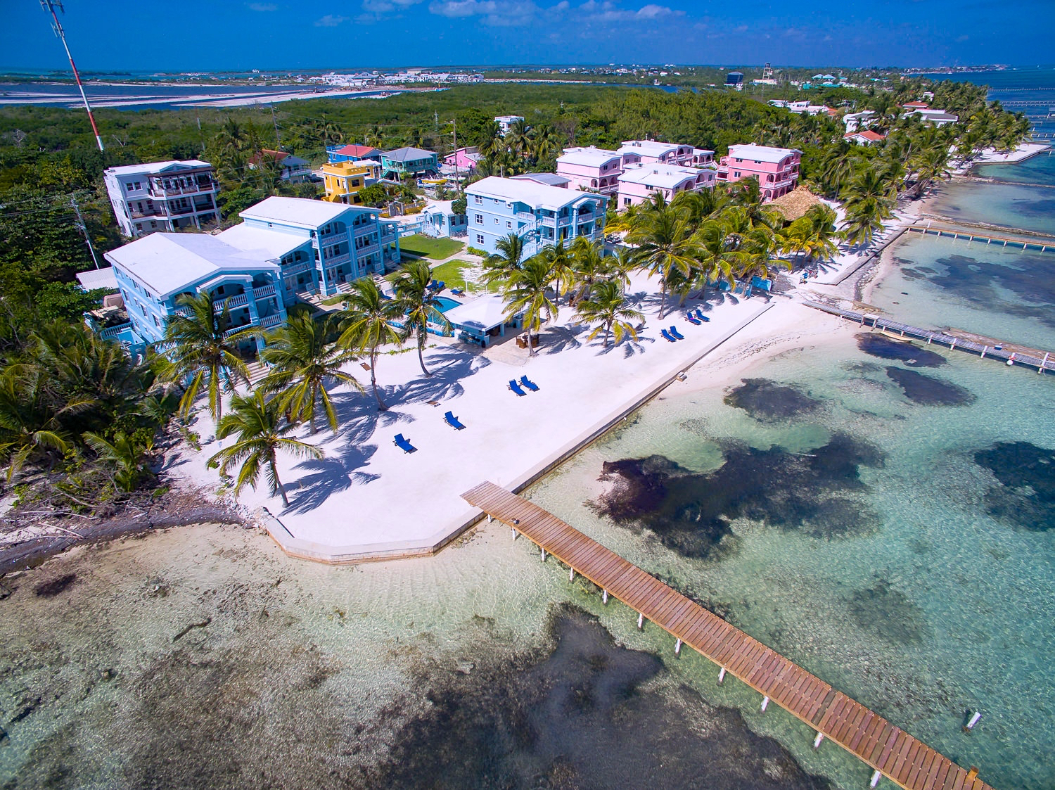2017 Sunset Beach Resort Belize, A1 Ambergris Caye www.SunsetBeachResortBelize.com - 70
