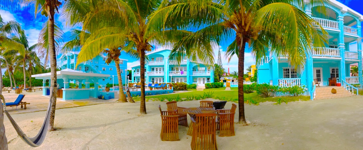 2017 Sunset Beach Resort Belize, A1 Ambergris Caye www.SunsetBeachResortBelize.com - 66