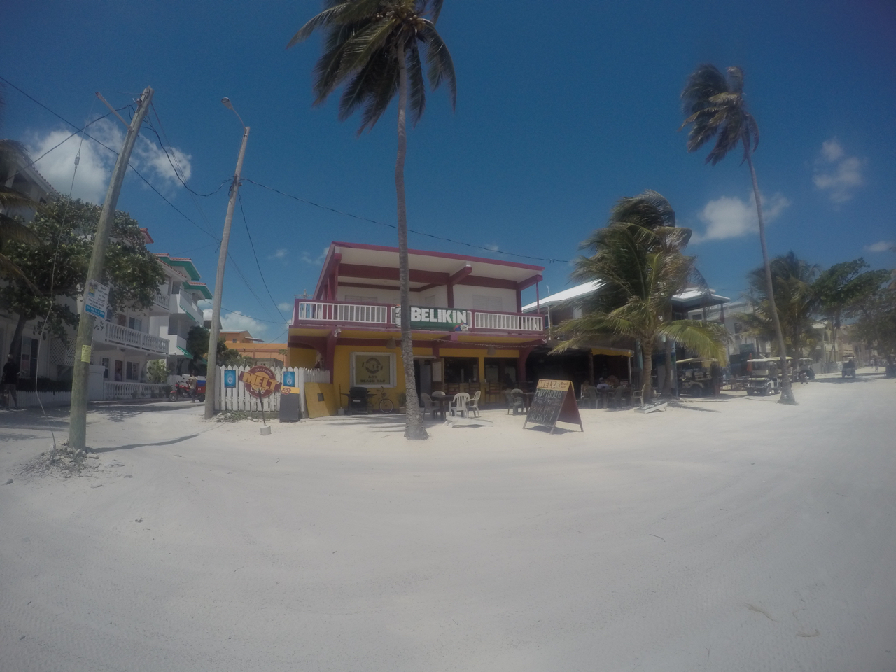 San Pedro Town Photos Ambergris Caye  Belize - 109 of 144