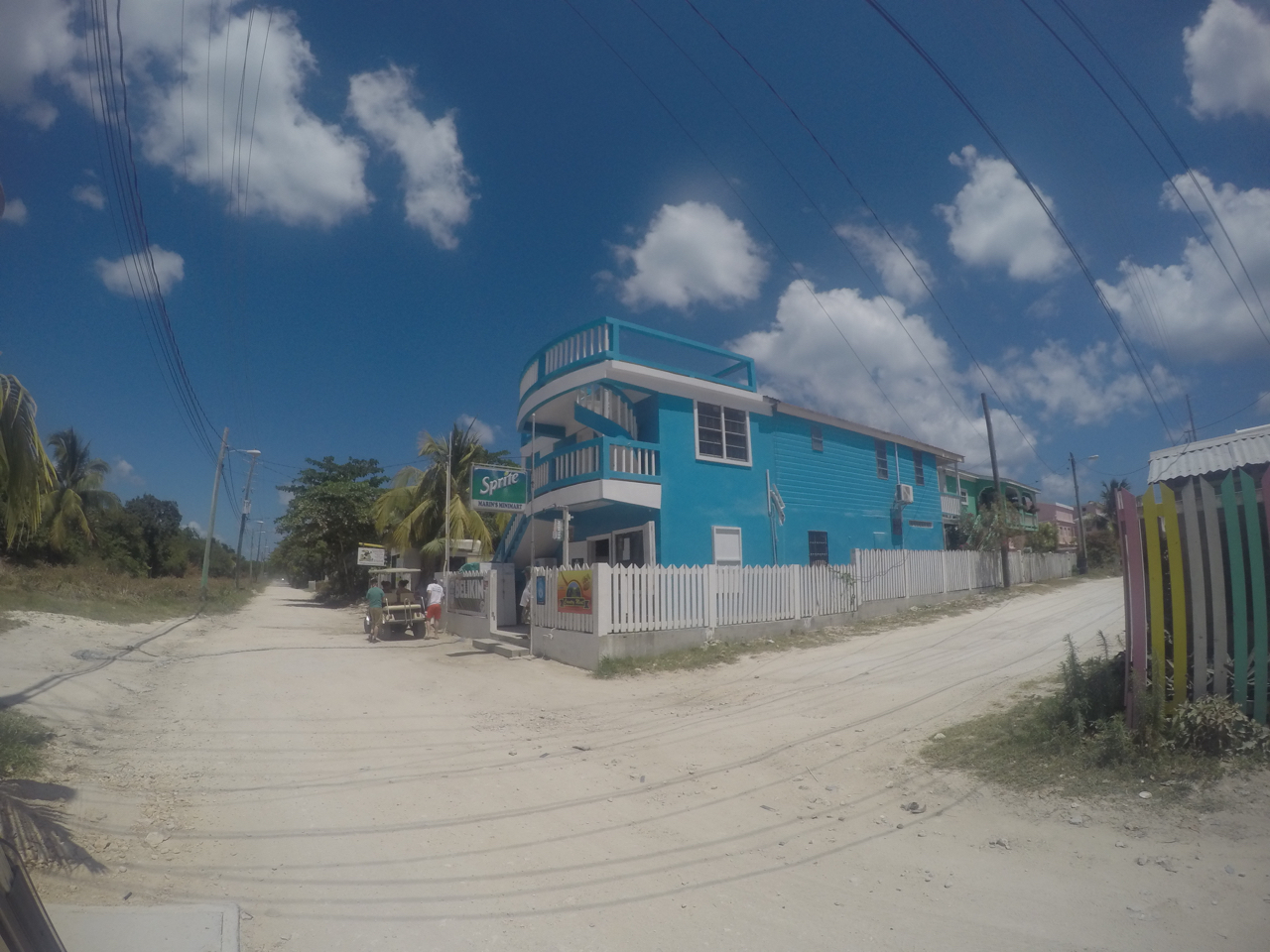San Pedro Town Photos Ambergris Caye  Belize - 112 of 144