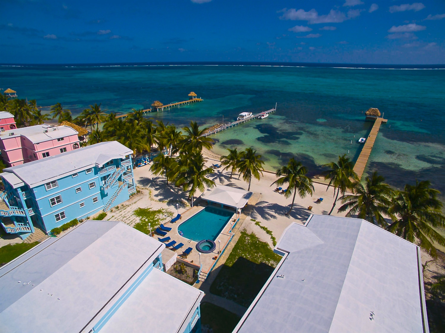 2017 Sunset Beach Resort Belize, A1 Ambergris Caye www.SunsetBeachResortBelize.com - 72