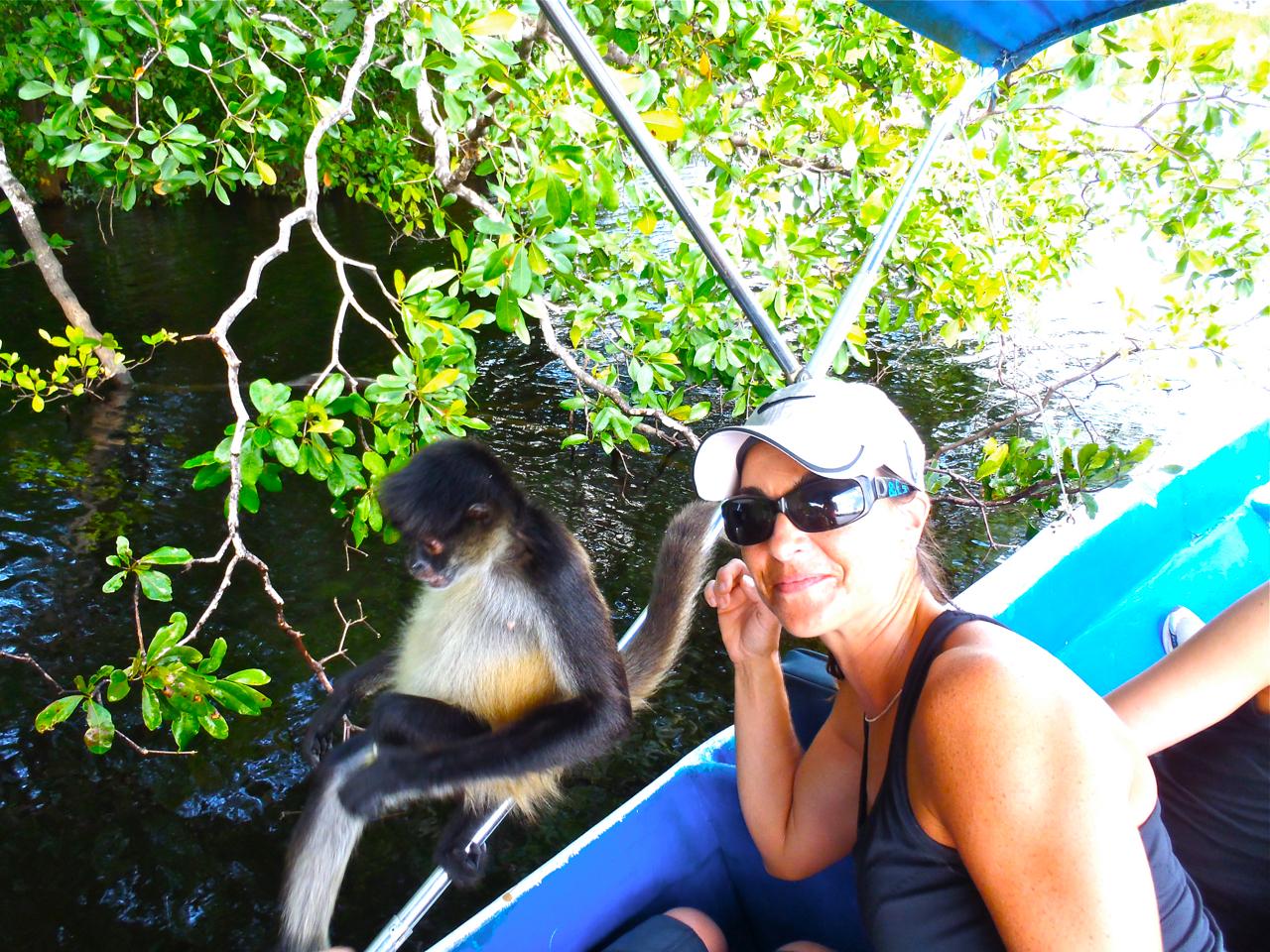 Belize Mainland Tour Lamani Pictures - 40 of 64