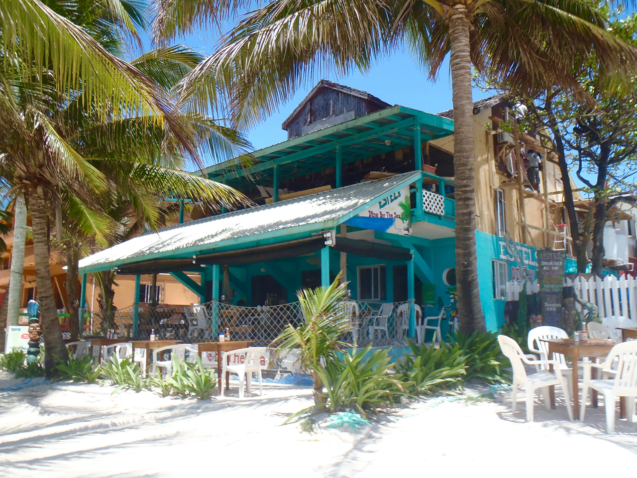 San Pedro Town Photos Ambergris Caye  Belize - 107 of 144