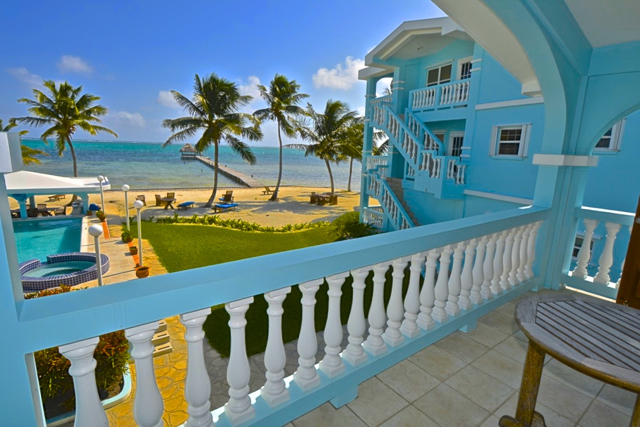 _ A1 Sunset Beach Condos Belize - 30