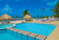 Belize vacation rentals, hol chan, resort, beach, pool, rental, ambergris