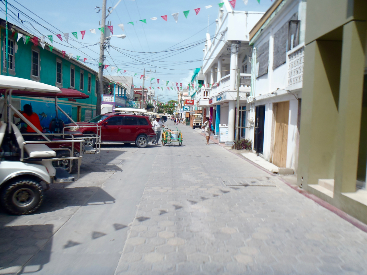 San Pedro Town Photos Ambergris Caye  Belize - 6 of 144