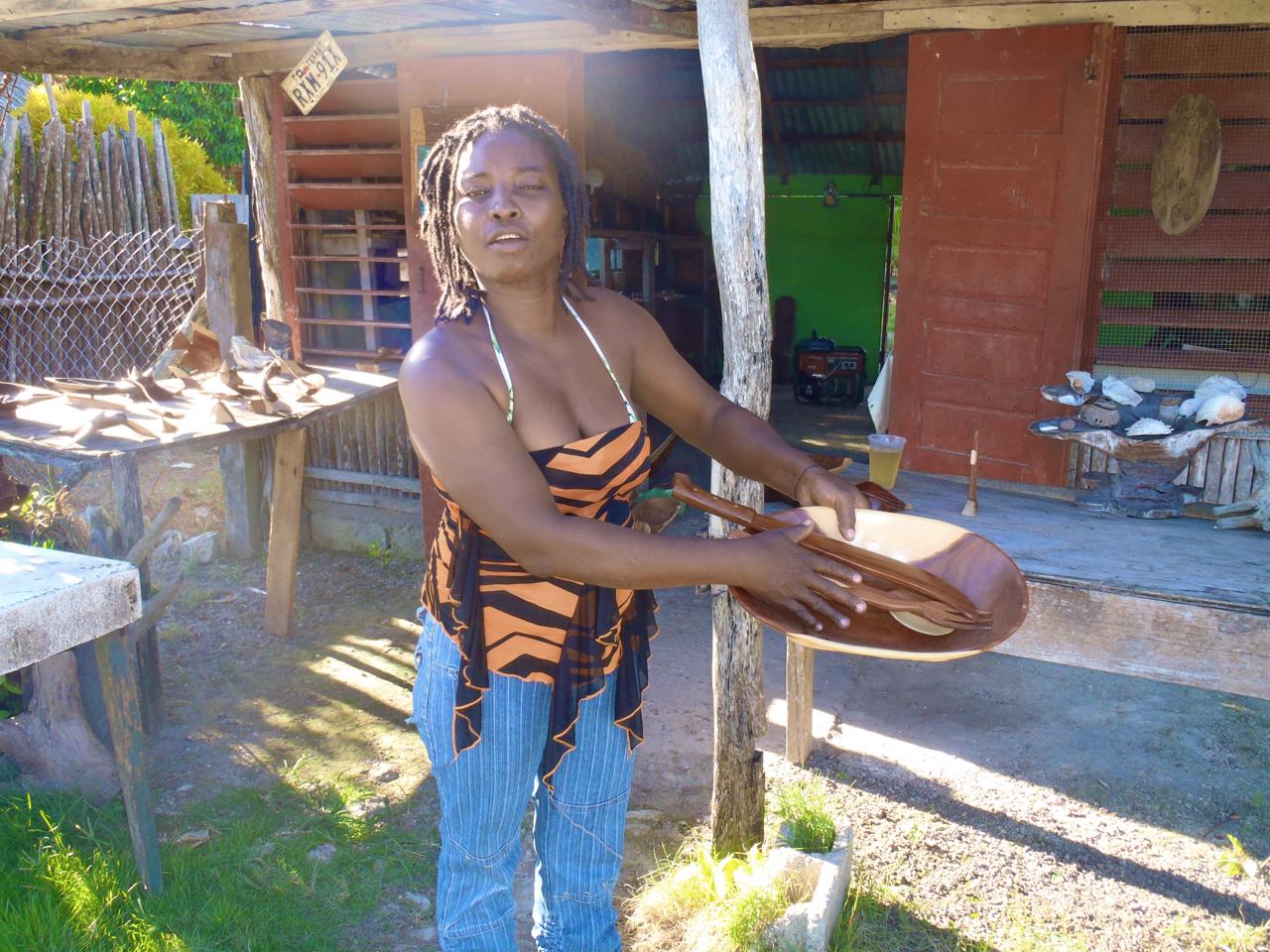 Belize Mainland Tour Lamani Pictures - 43 of 64